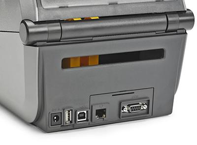 Zebra Label Printer ZD620 Desktop — All About Cards