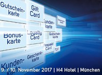 8. International Gift Card & Couponing Summit 2017