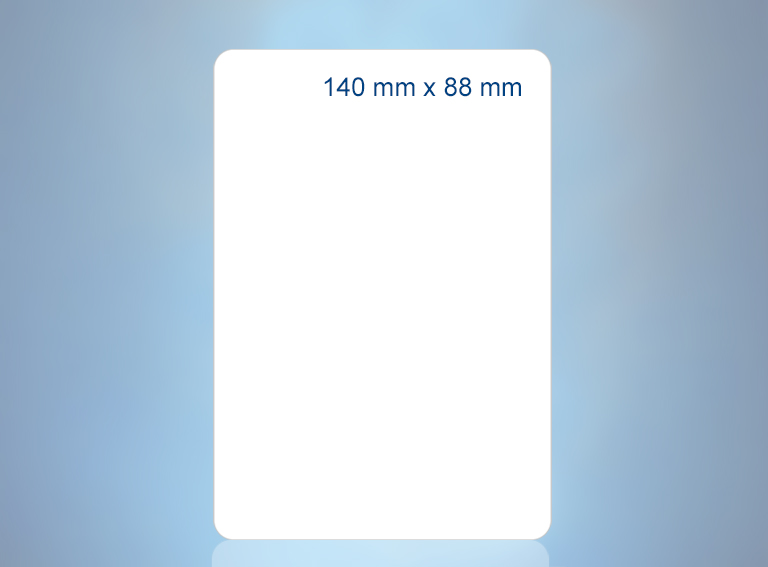 140 mm x 88 mm