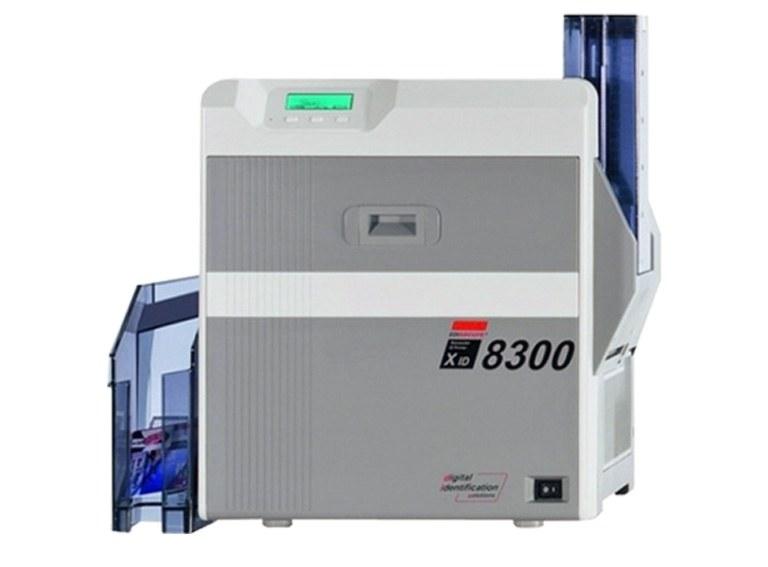 Matica XL8300 Kartendrucker