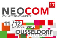 NeoCom 2017 - Connecting Commerce