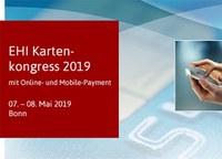 EHI Kartenkongress 2019