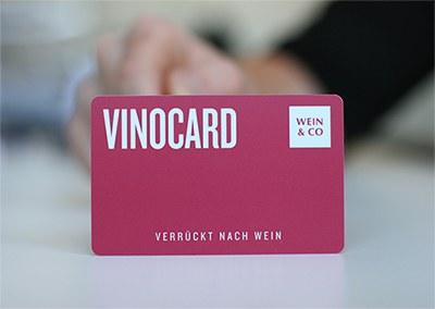 VinoCard