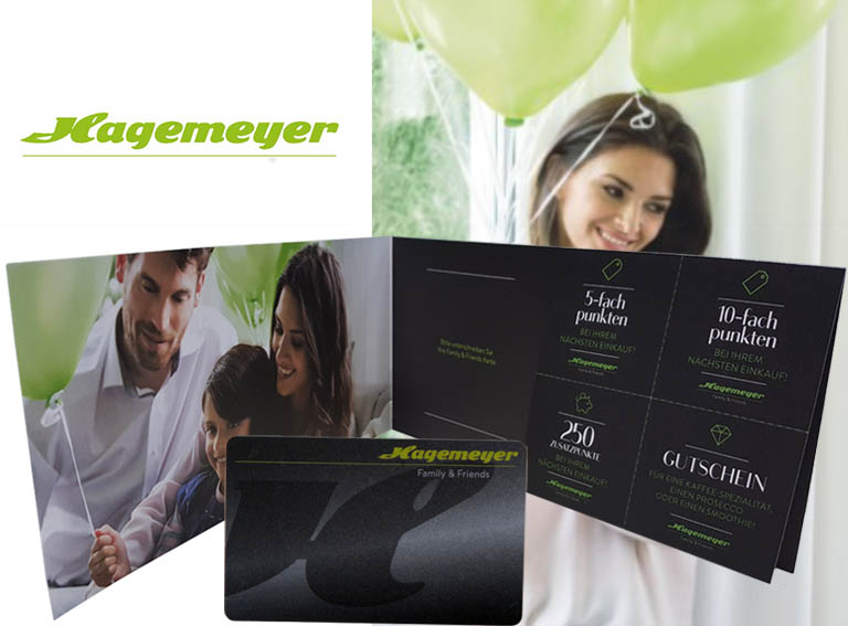 Hagemeyer - family & friends