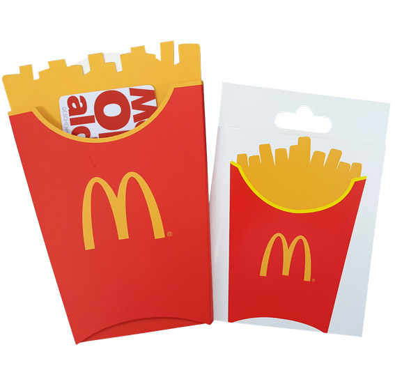 McDonald's - i'm lovin it