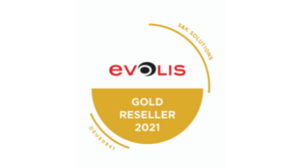 All About Cards is part of the Evolis Red Program 2021