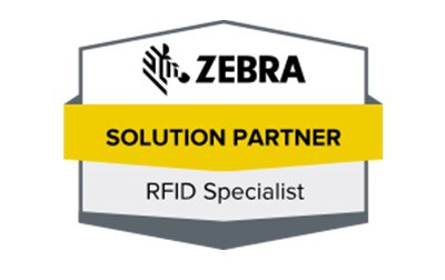All About Cards receives RFID Specialist certification from Zebra