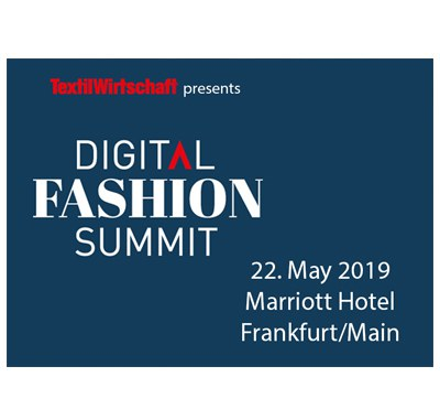 Digital Fashion Summit 2019