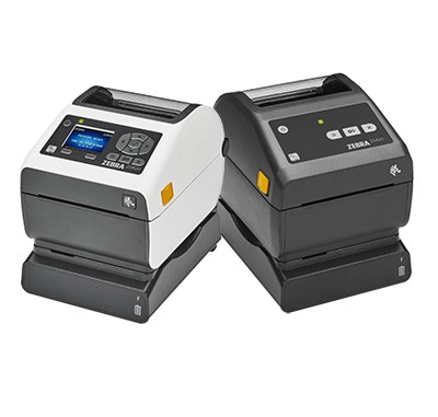 New: Zebra desktop label printers! — All About Cards