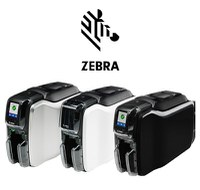 New Zebra Card Printers - the ZC Series is now available!