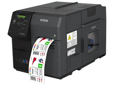 Epson ColorWorks C7500G