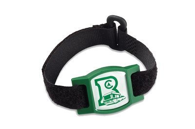 RFID-Armband, bedruckt mit Kundenlogo