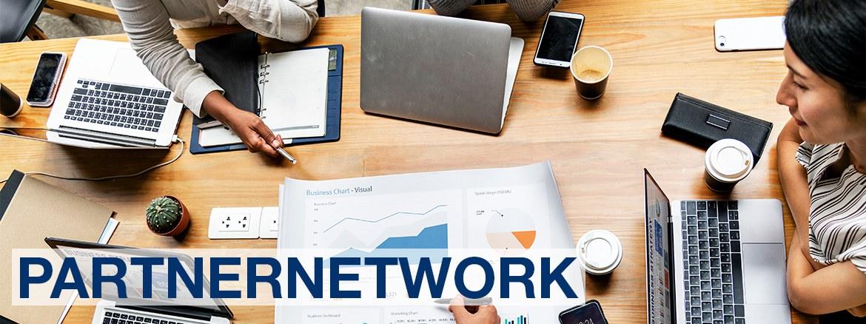 Banner Partnernetwork