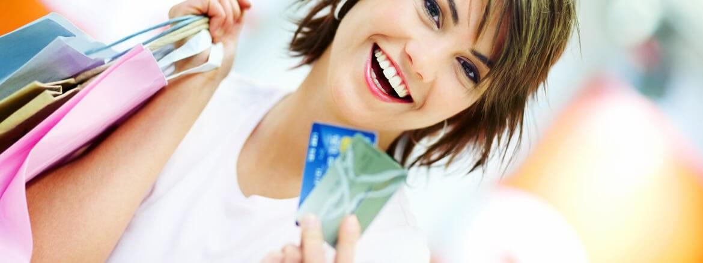 Plastikkarte als Kundenbindungsmittel