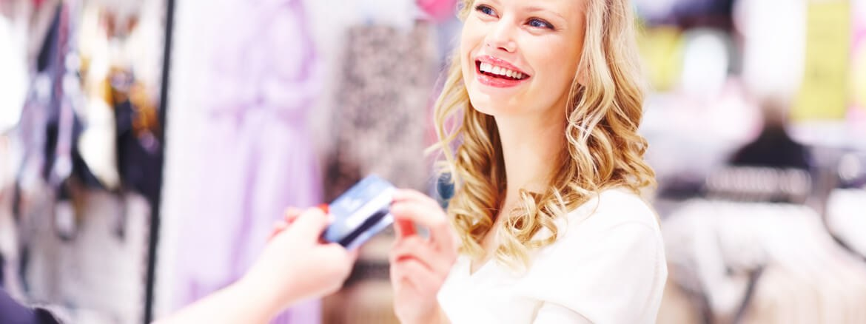 Kundenkarten im Einzelhandel