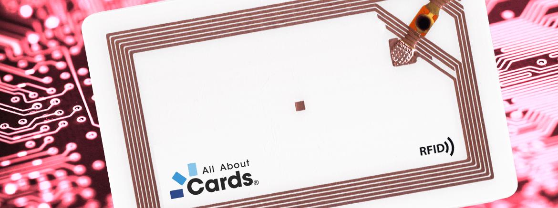 Banner RFID Karten