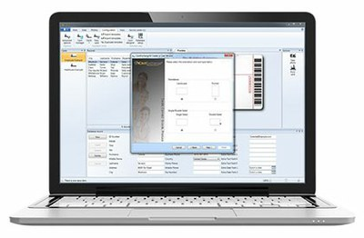 card printing software CardExchange - Entry Version