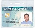 DOP-free card holders
