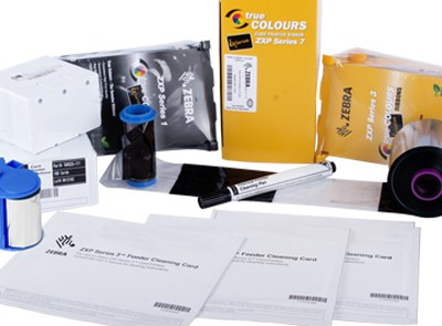 Druckerzubehör, Verbrauchsmaterialien