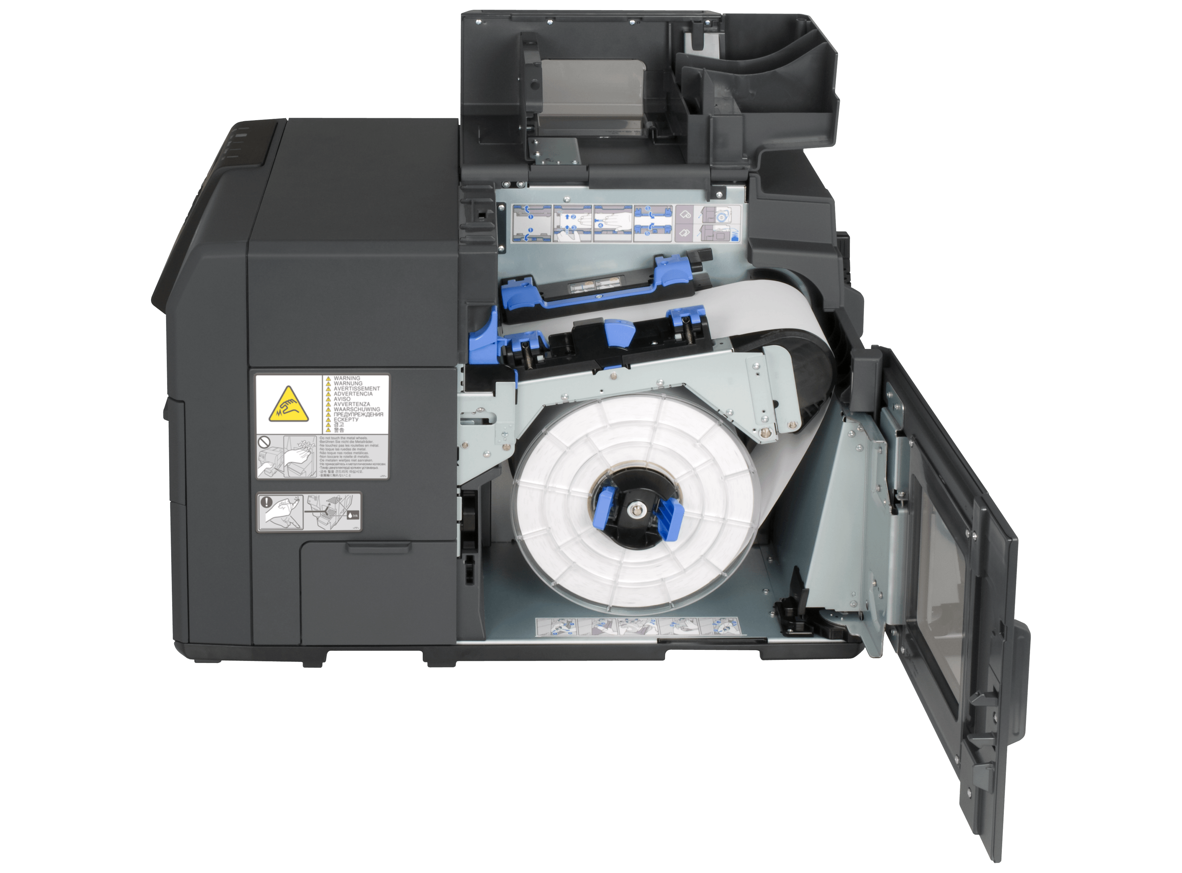 Epson ColorWorks C7500 offen.png