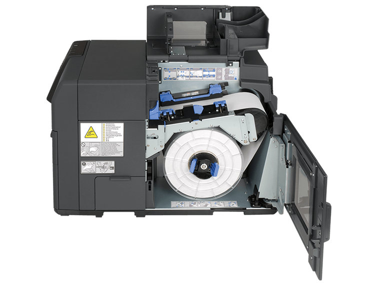 Epson ColorWorks C7500G Seite offen.png