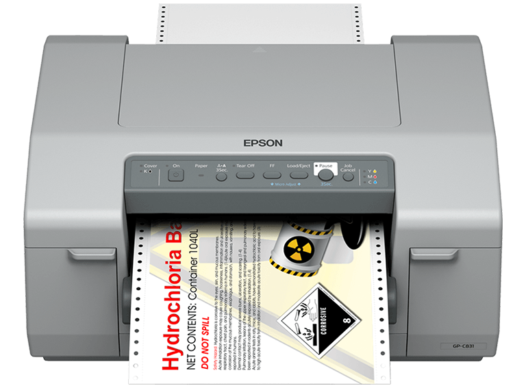 Epson ColorWorks C831 Front.png