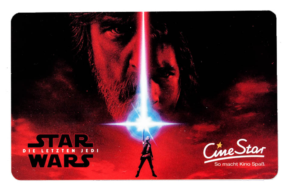 Plastikkarte als Gutscheinkarte CineStar Star Wars.jpg