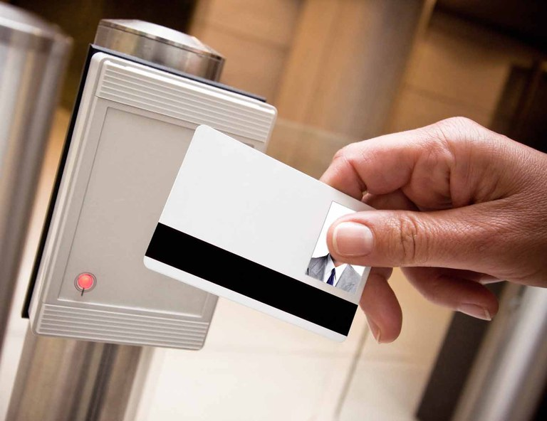 RFID Zugang