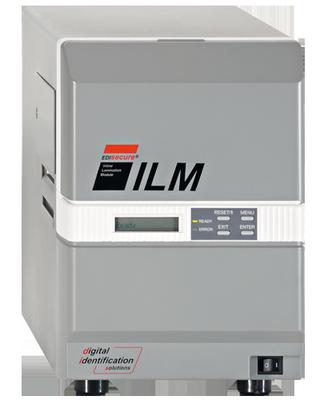 Lamination module EDIsecure ILM