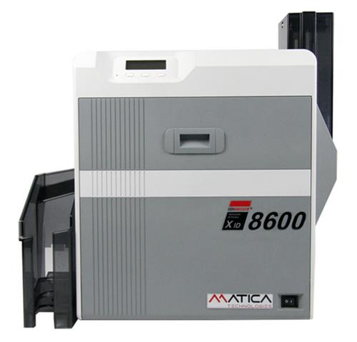 Matica Xid 8600 Card Printer