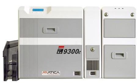 MATICA XID9300