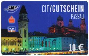 Tourismuskarten - Citycards