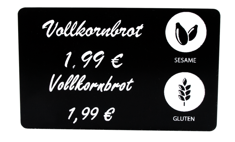 Preisschild Allergene Food Safe Card.png
