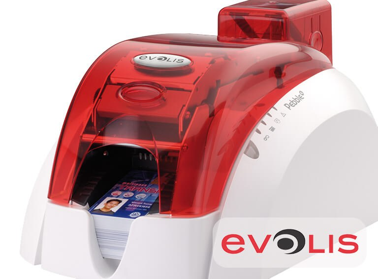 Evolis Kartendrucker