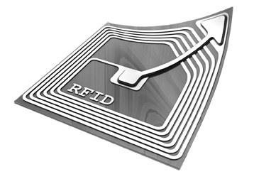 RFID Aufkleber