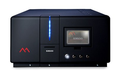 Matica S3500 für color print, electronic keyhole, embossing and tipping