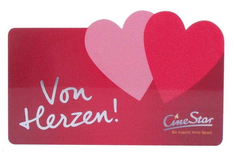 Plastikkarte im Sonderformat Cinestar Von Herzen.jpg