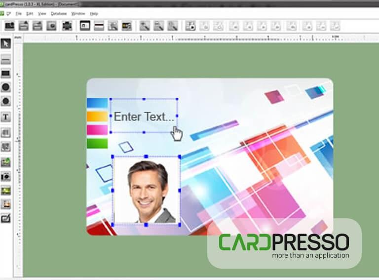 cardPresso Kartensoftware