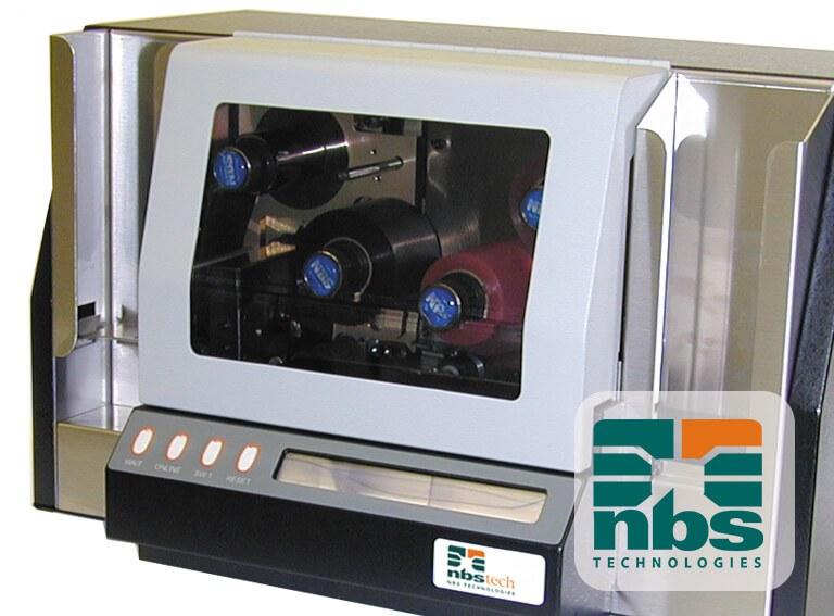 NBS card printers