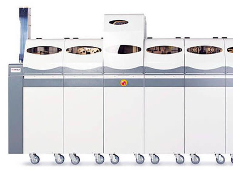 Matica Midsize Geräte