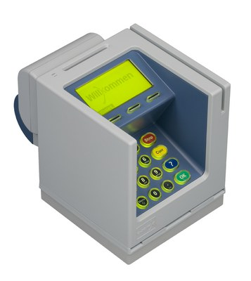 Kartenterminal Xenta - Z Box