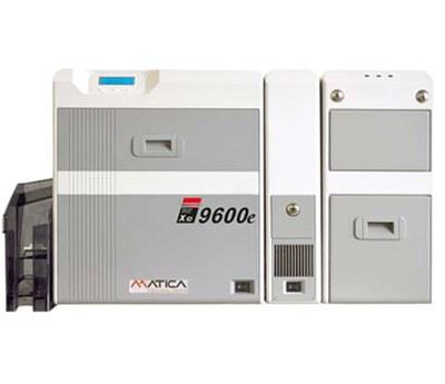Matica XID 9600e