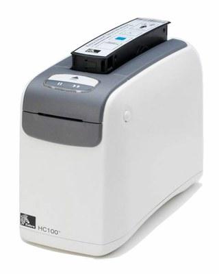Zebra HC 100