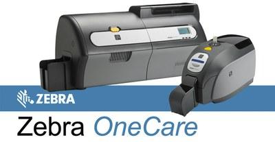 Zebra OneCare - Rundum-Support für Ihren Zebra-Drucker