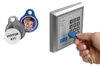 RFID-Key Fobs