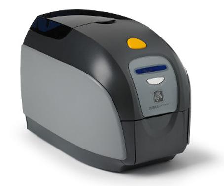Kartendrucker Zebra ZXP Series 1