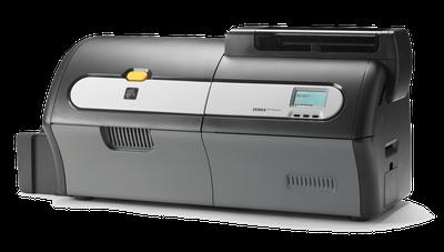 Zebra ZXP Series 7 ein-/zweiseitig