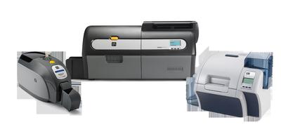 Von Basic bis Professionell: Kartendrucker-Modelle des Herstellers Zebra